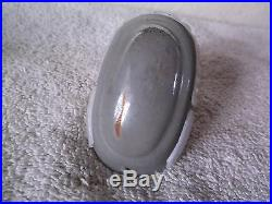 Mercedes Benz Ponton Front Righ Turn Signal Light Assembly W120 W121 Fender lens