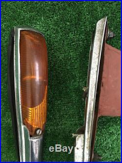 Mercedes w180 220s 220se Ponton fender signal blinker Hella