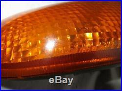 Mitsubishi GTO 3000GT z16A Z15A Fender Turn signal light Blinker Stanley LEFT