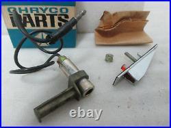 Mopar NOS 1967 Dodge Polara, Monaco, Fender T/Signal Indicator Lamp ASSY 2809004