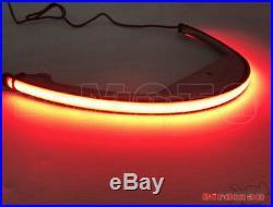 Motorbike Fender LED Turn Signal Brake Tail Light Bar for Suzuki Boulevard M109R