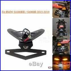 Motorcycle LED Turn Signal Fender Eliminator For BMW S1000RR / S1000R 2015-2019