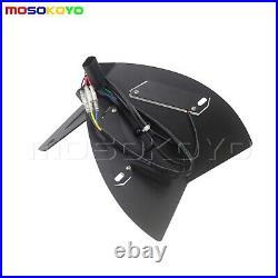 Motorcycle LED Turn Signals Fender Eliminator Kit For BMW S1000RR / S1000R 15-19