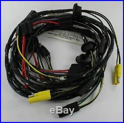 NEW 1970 Dodge Coronet Forward Lamp Wiring Harness WithFender Top Turn Signals