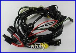NEW 1970 Dodge Coronet Forward Lamp Wiring Harness WithO Fender Top Turn Signals