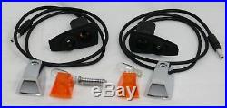 NEW 1973-79 Fender Top Turn Signal Lamps