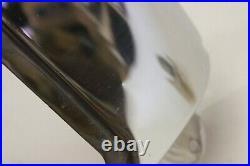NOS 1967 1968 Buick LeSabre Wildcat Electra Front Fender Cornering Lamp Bezel LH