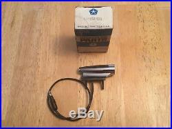 NOS 67 68 69 B Body Fender Turn Signal Assembly Passenger Side 2853636 Mopar
