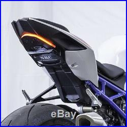 NRC 2020+ BMW S1000 RR LED Turn Signal Lights & Fender Eliminator