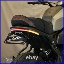 NRC Yamaha XSR 700 LED Turn Signal Lights & Fender Eliminator