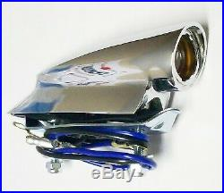 New 1964 1965 Ford Thunderbird Top of Fender Turn Signal Indicator lamps