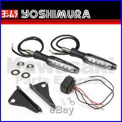 New 2018 Kawasaki Z900 Rs Yoshimura Fender Eliminator & Turn Signal Kit