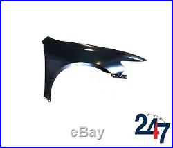 New Honda Accord 08-12 Primed Wing Fender Without Turn Signal Hole Right O/s