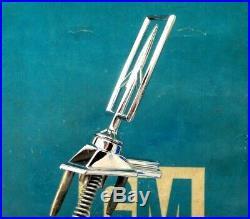 Nos 79 Olds Delta 88 Regency 98 Hood Ornament Header Panel Emblem Gm Oem Trim