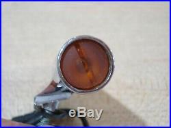 Nos Mopar 1967-9 Plymouth Gtx, Roadrunner, Satellite Rh Fender Turn Signal Lamp