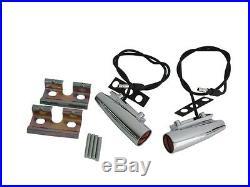 PG Classic 252-69 1967-69 Roadrunner GTX Fender-Mounted Turn Signal Indicator