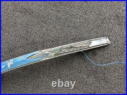 Pair 1960 Cadillac Gun Sight Fender Turn Signal Indicator Gunsight 2 Driver Pass