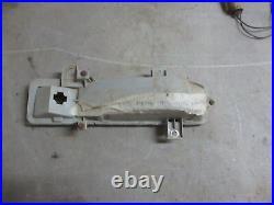 Passenger Front Turn Signal Fender Lens Cadillac Eldorado 79 80 81 82 83 84 85