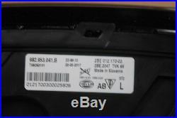 Porsche Boxster 718 Cayman Zusatzscheinwerfer Blinker Rechts und Links