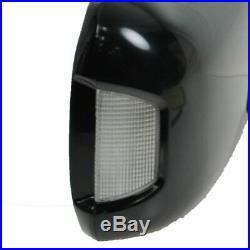 Power Heated Turn Signal Memory Mirror Passenger Right RH for 09-13 Honda Pilot