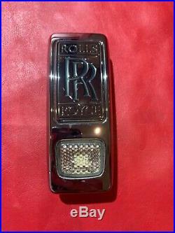 Rolls Royce Wraith/Ghost/Dawn/Phantom 2 Fender Turn indicator Lamp OEM