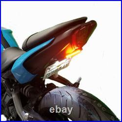 SX Fender Eliminator Yamaha 14-20 MT-07 LED Tag Light & Turn Signals mt07 fz