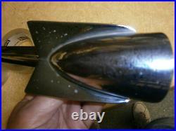 Studebaker 1958 Hawk Fender Parking Light Pair Used