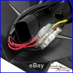 Tail Tidy Fender Eliminator Kit LED Turn Signal For BMW S1000RR/S1000R 15-17