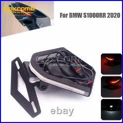 Tail Tidy Fender Eliminator Kit Rear Turn Signals Bracket For BMW S 1000RR 2020