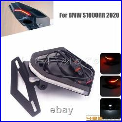 Tail Tidy LED Turn Signal Fender Eliminator For BMW S1000RR S1000 RR 2020 Racer