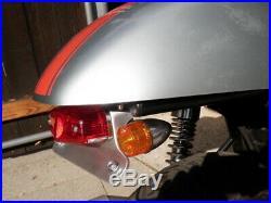 Triumph Fek Bonneville Scrambler Thruxton Fender Eliminator Turn Signal Cluster
