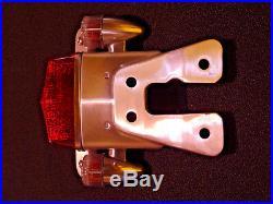 Triumph Thruxton R 1200 Fender Eliminator Turn Signal Kit Fek Tail Tidy