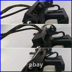 Universal motorcycle fender eliminator with Led turn signal fully Adjustable