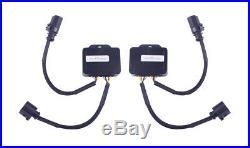 Upgrade Dynamic Turn Signal Adapter LED Tail Lights Module AUDI A6 C7 Avant S