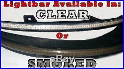 Victory Judge Led Light Bar Rear Turn Signals Brake Fender Eliminator 13 14 15